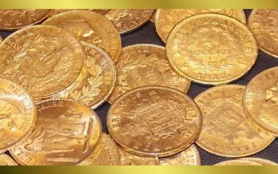 Acheter des pièces d'or et d'argent