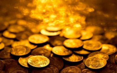 Vendre ses pièces d'or et d'argent