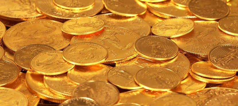 Les pièces d'or pour l'investissement