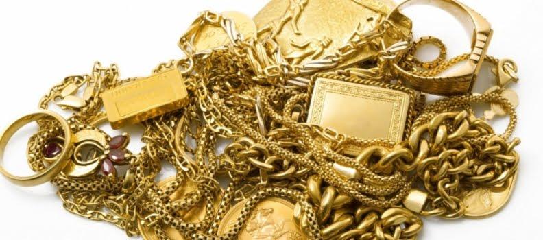 Les bijoux en or et leurs secrets